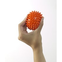 Beauty Reflexball soft orange 2stk