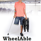 Wheelable